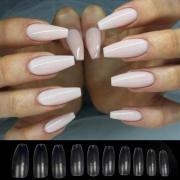 tkgoes of professional fake nails