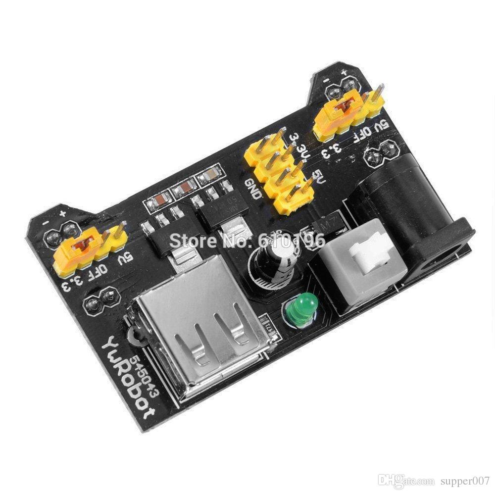 The Power Supply With 3v For A Laser Is Optional You May Already