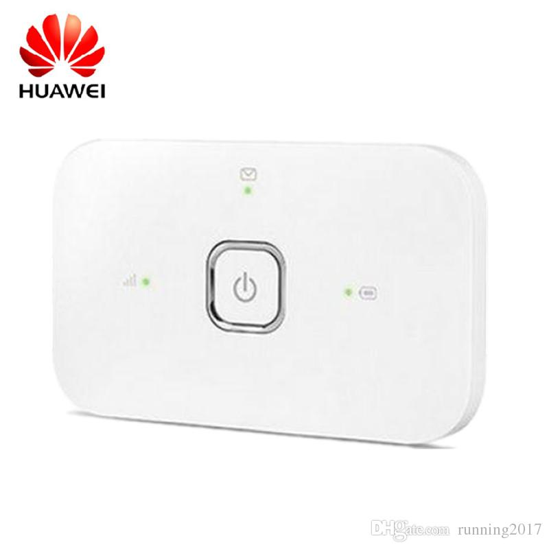 Huawei Vodafone Mobile WiFi Hotspot R216 Pocket WiFi 4G