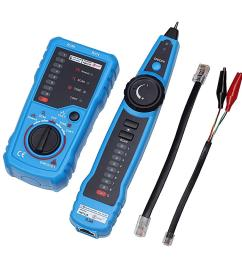 2019 rj11 rj45 cat5 cat6 telephone wire network tracker tracer toner ethernet lan cable tester detector line finder gadgets from cocosoly 33 16 dhgate  [ 1000 x 1000 Pixel ]