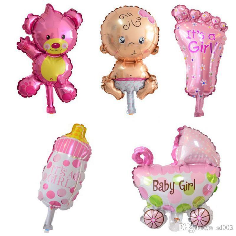 cute balloon cartoon kids