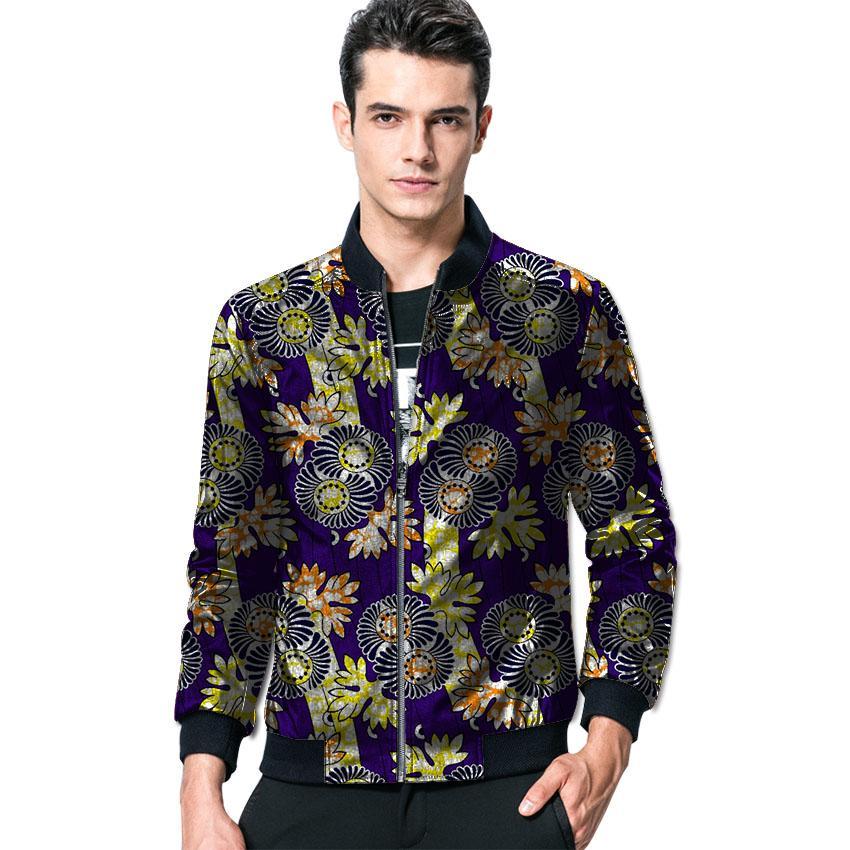 fashion africa pattern style