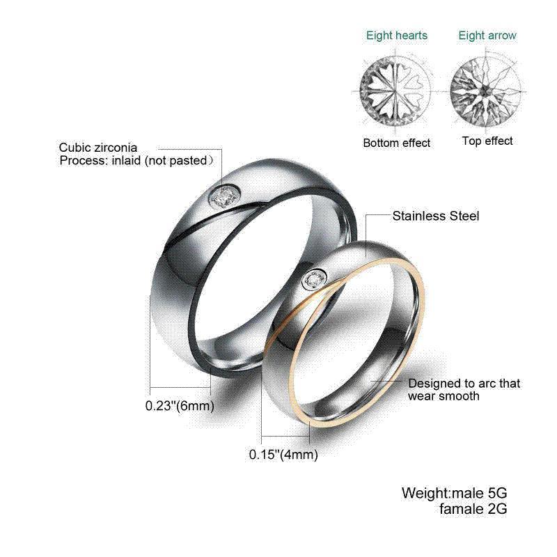 Gravuren Ringe Hochzeit