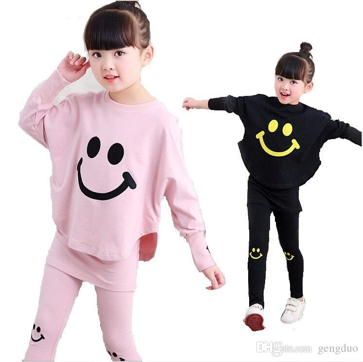 spring kids girls clothes