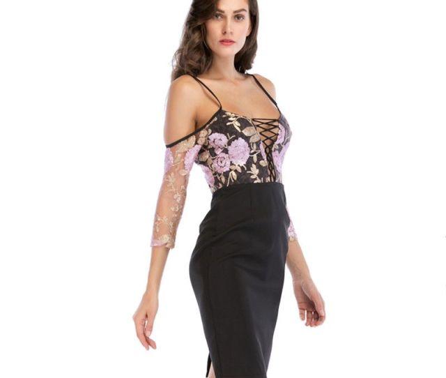 Ladies Hot Sexy Mature Women Transparent Mini Dress From Heatrading   Dhgate Com