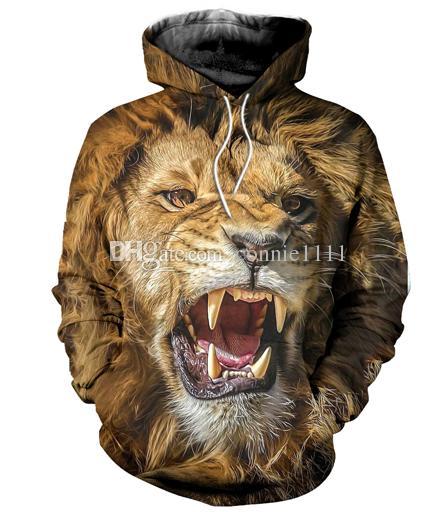 men women 3d sweatshirts