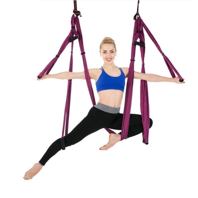 anti gravity yoga hammock