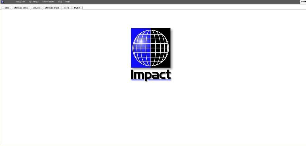 Volvo Impact Bus & Lorry 2019 Impact, Spare Parts, Repair