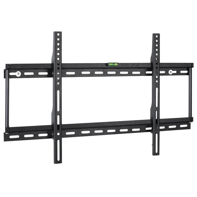 Fixed Tv Wall Mount Bracket 30 60 Audio Video Cables Audio