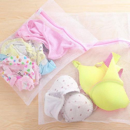 Resultado de imagen para bolsas de malla para ropa interior