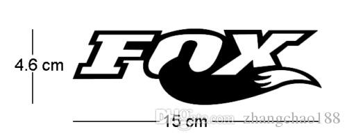 fox racing logo moto