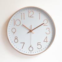 Simple Wall Clocks Gallery - home design wall stickers