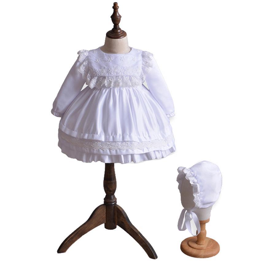 newborn infant christening gowns