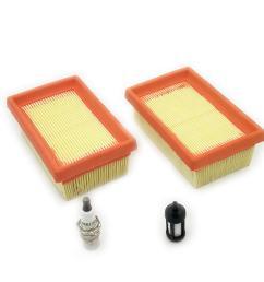 2018 air filter spark plug fuel filter for stihl br340 br340l br380 br420 br420c sr340 sr420 blower 4203 141 0301 from xincong 6 54 dhgate com [ 1200 x 1200 Pixel ]