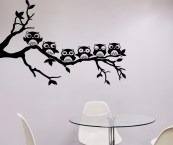 cheapest wall stickers