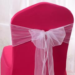 Diy Organza Chair Covers Protector For Recliners Sashes  Check Now Blog