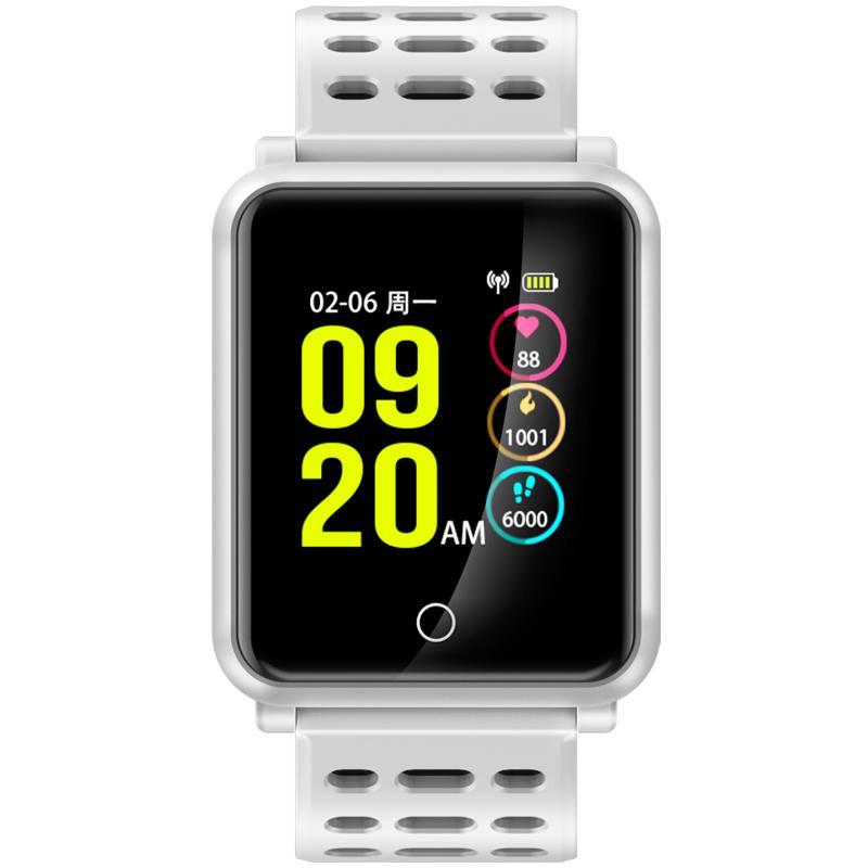 sport smart wristband pedometer