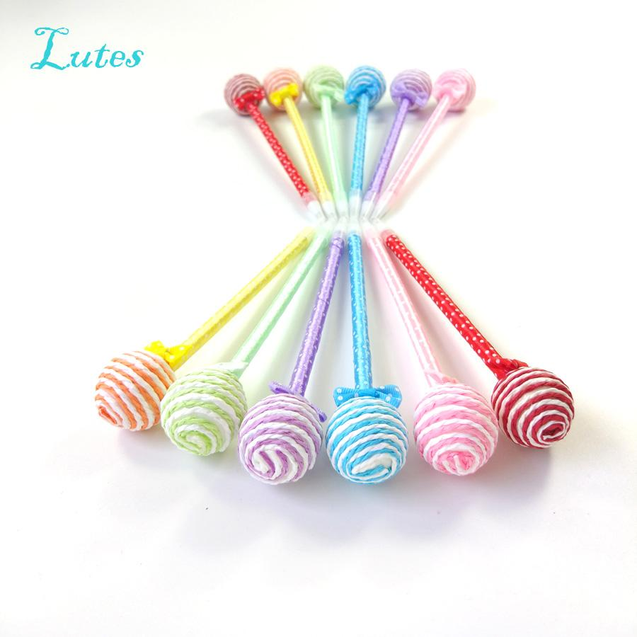 36 pcs lot lollipop