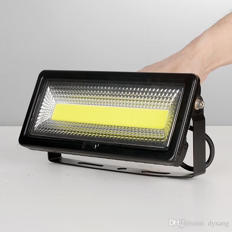 outdoor diy assembly led