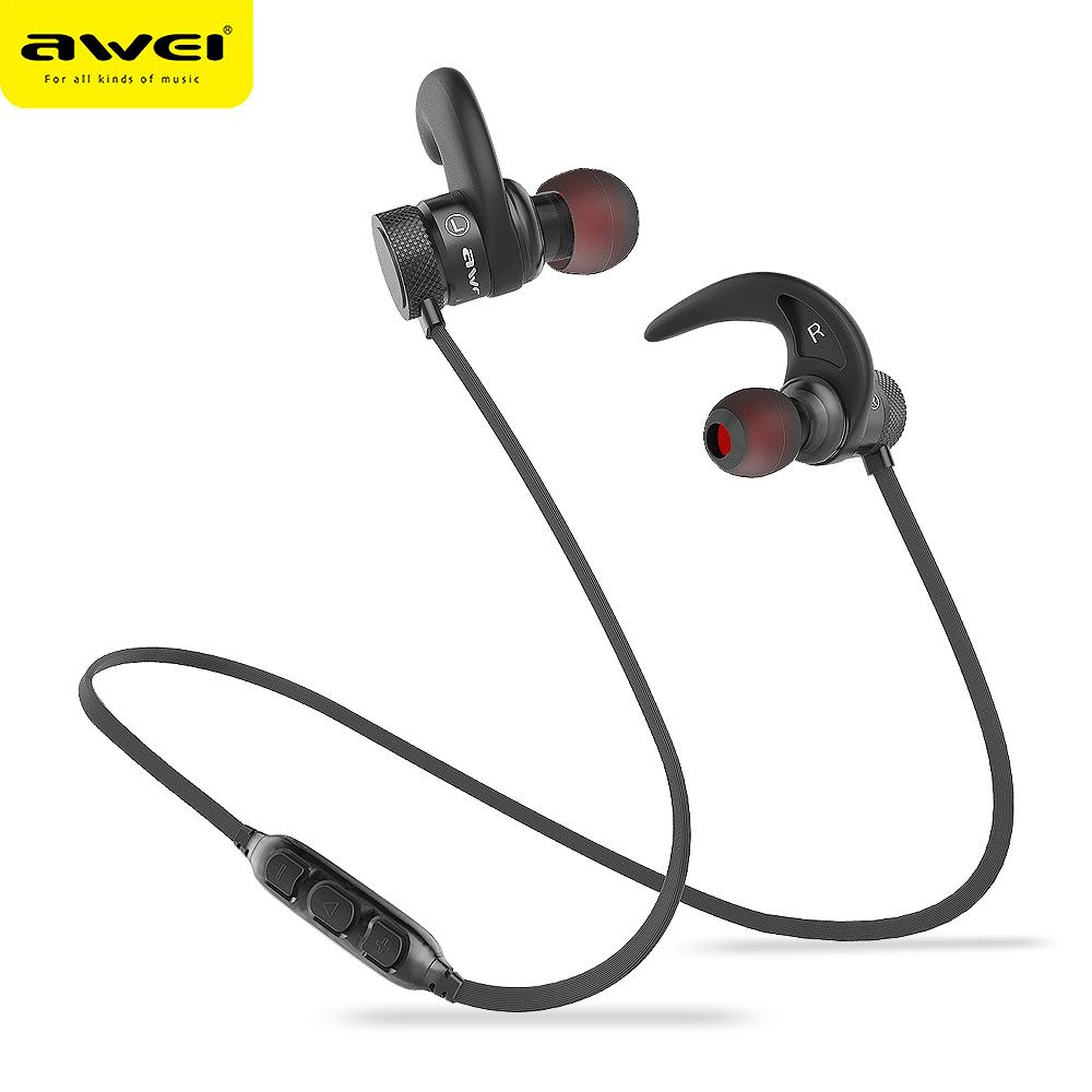 medium resolution of awei a920bls bluetooth earphone a920bl pro wireless headphone sport headset auriculares cordless headphones casque 10h music good headphones headphone jack