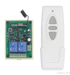 2019 motor remote switch controller dc 12v 24v motor forwards reverse up down wall transmitter manual button limit switch from abest88 10 94 dhgate com [ 1000 x 1000 Pixel ]