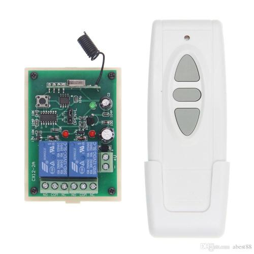 small resolution of 2019 motor remote switch controller dc 12v 24v motor forwards reverse up down wall transmitter manual button limit switch from abest88 10 94 dhgate com