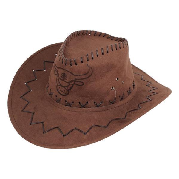 cowboy hat pattern # 9