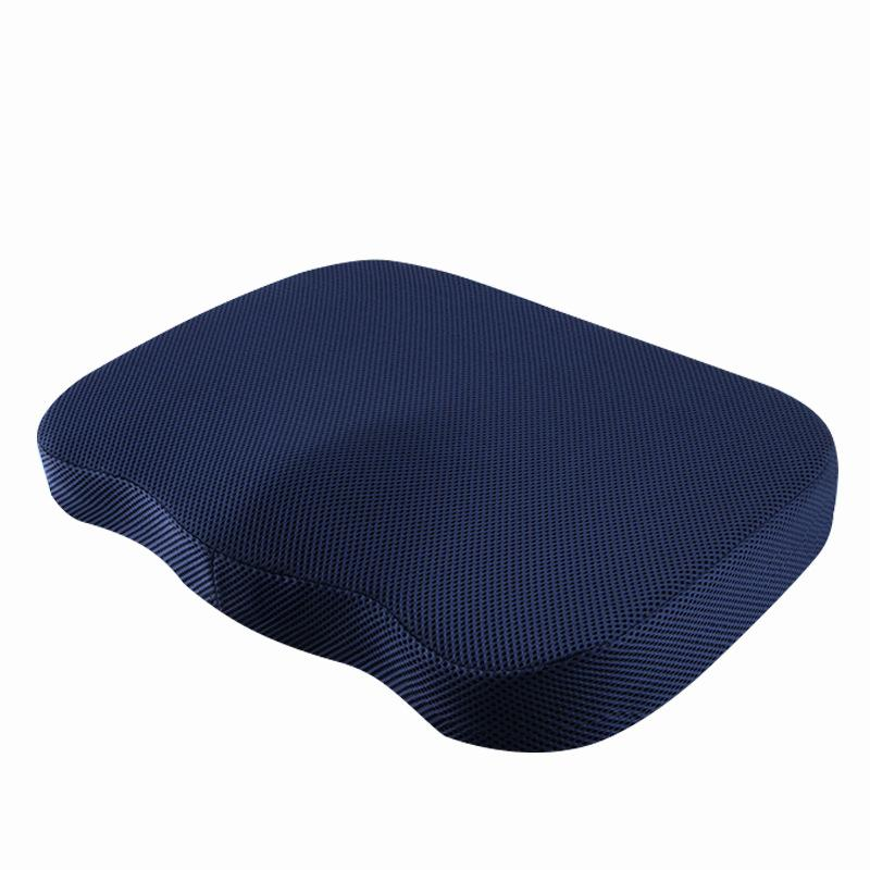 chair pad foam chase lounge chairs memory cushion summer office car seat slow rebound hips pillow mat for orthopedic coccyx lumbar replacement outdoor