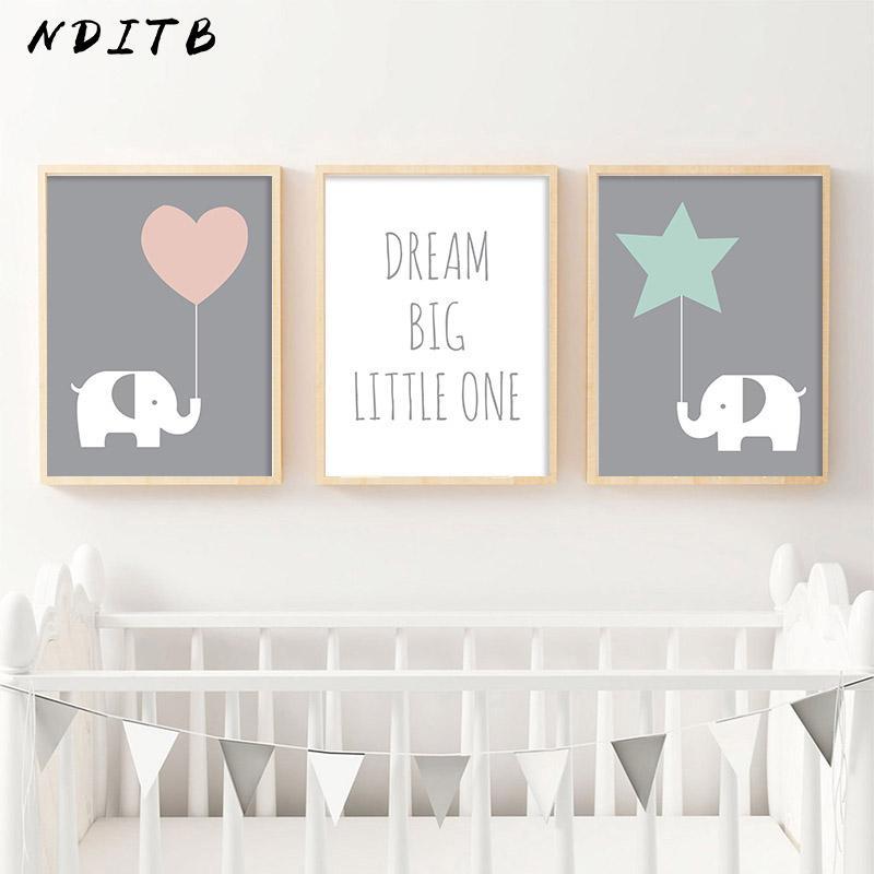nditb baby girl nursery