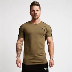 Short Gym Couleur Chair Contemporary Office Chairs Vq Fashion Styles Gyms Fitnes Men T Shirt Elasticity Bodybuilding Workout Crossfit Shirts Male Casual Tee Tops Brand Clothing Homme The Who