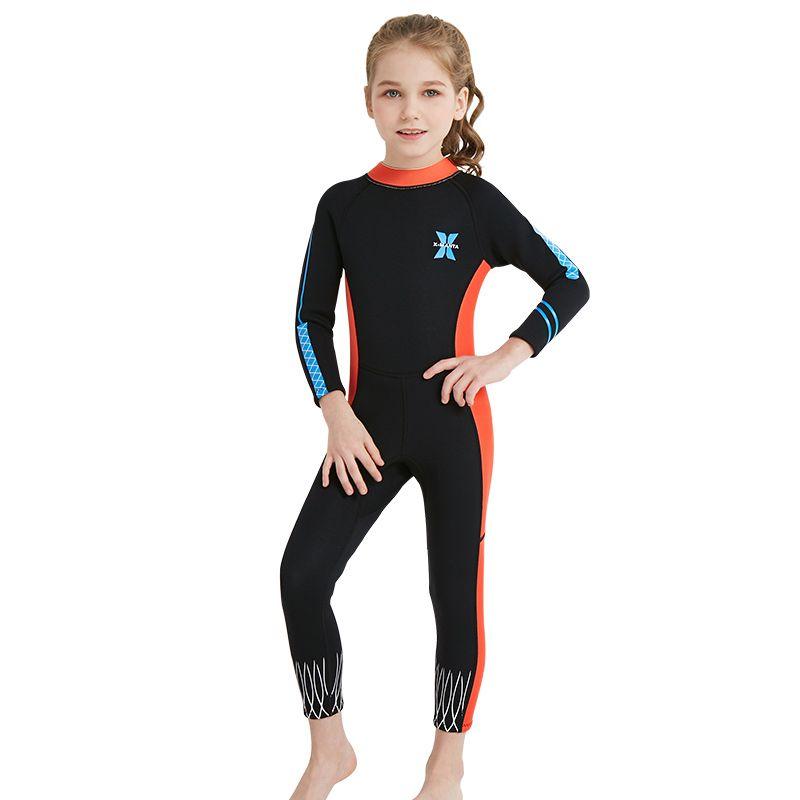 unisex toddler kids swimming