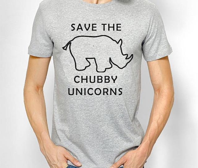 T Shirt Men Plus Size Tumblr Tops Tee Shirt Femme Tshirt Men Chubby Unicorns Tshirt Cool Animal Slogan Casual Vintage Tee Xs 3xl Daily T Shirts Printable T