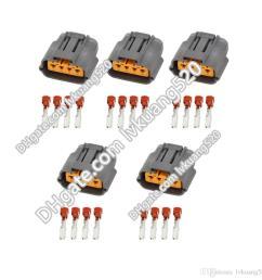2019 4 pin car connector throttle position sensor tps plug automotive connector dj70420y 2 2 21 from lvkuang520 7 43 dhgate com [ 1000 x 1000 Pixel ]