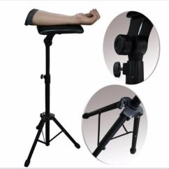 Tattooing Chairs For Sale Church Of America 2019 New 2016 Iron Tattoo Arm Leg Rest Stand Portable Fully Adjustable Chair Studio Work Supply Bed Stool 65 125cm From Bdhome 53 46 Dhgate