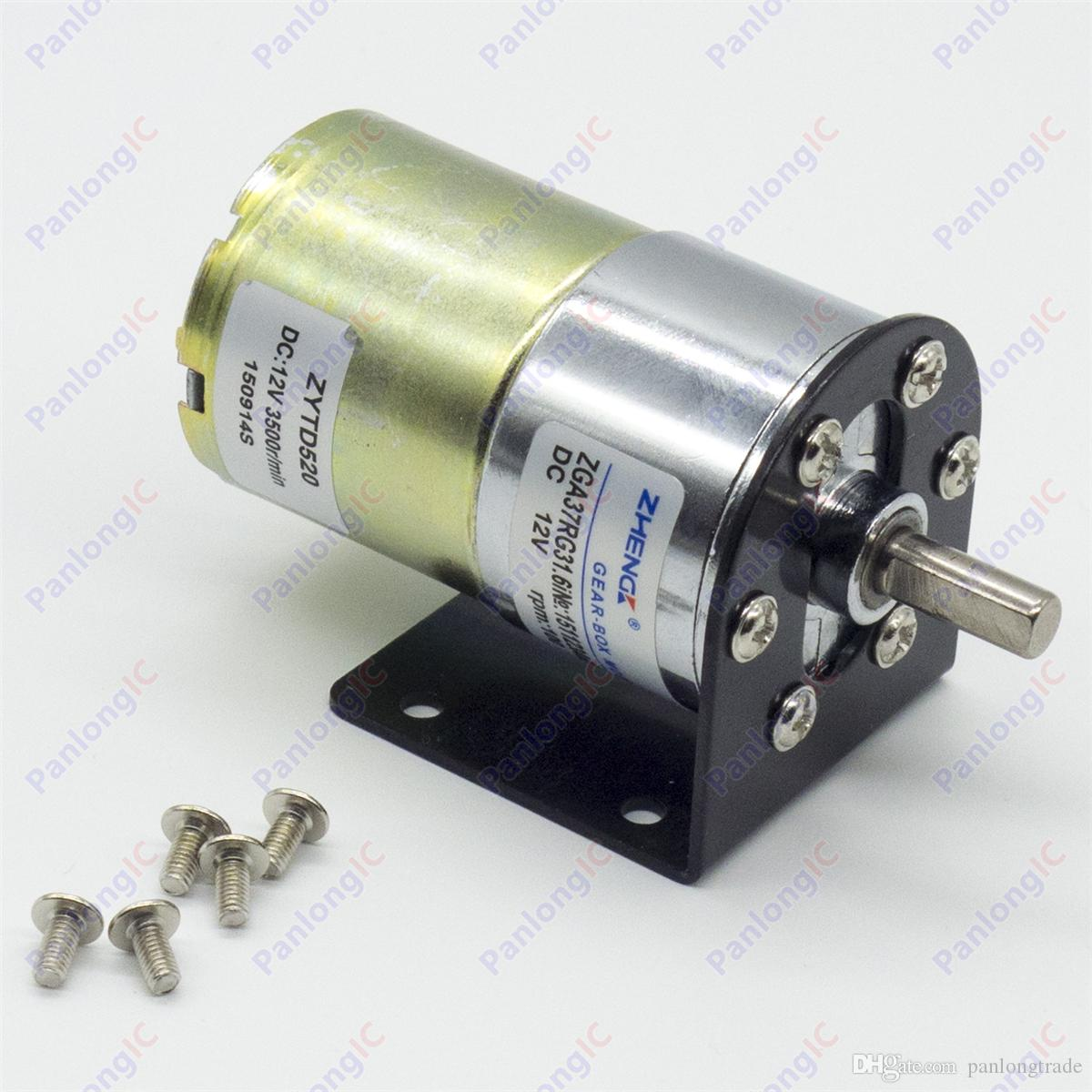 Reversible Dc Electric Motor Wiring Diagram