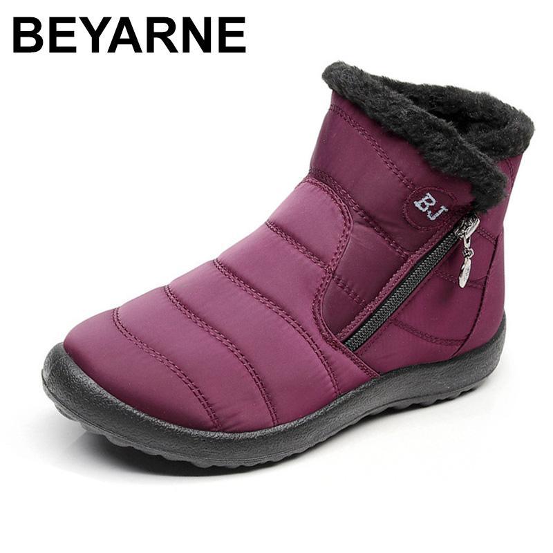 beyarne winter women s