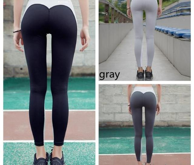 New Women Nice Leggings High Quality Thin Sports Yoga Pants Fitness Running Long Trousers Legging Tight Sportwear Gga From Sport_no