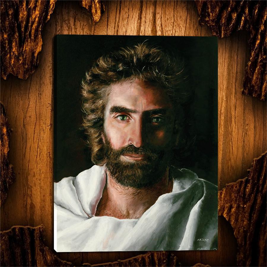 jesus christ hd canvas
