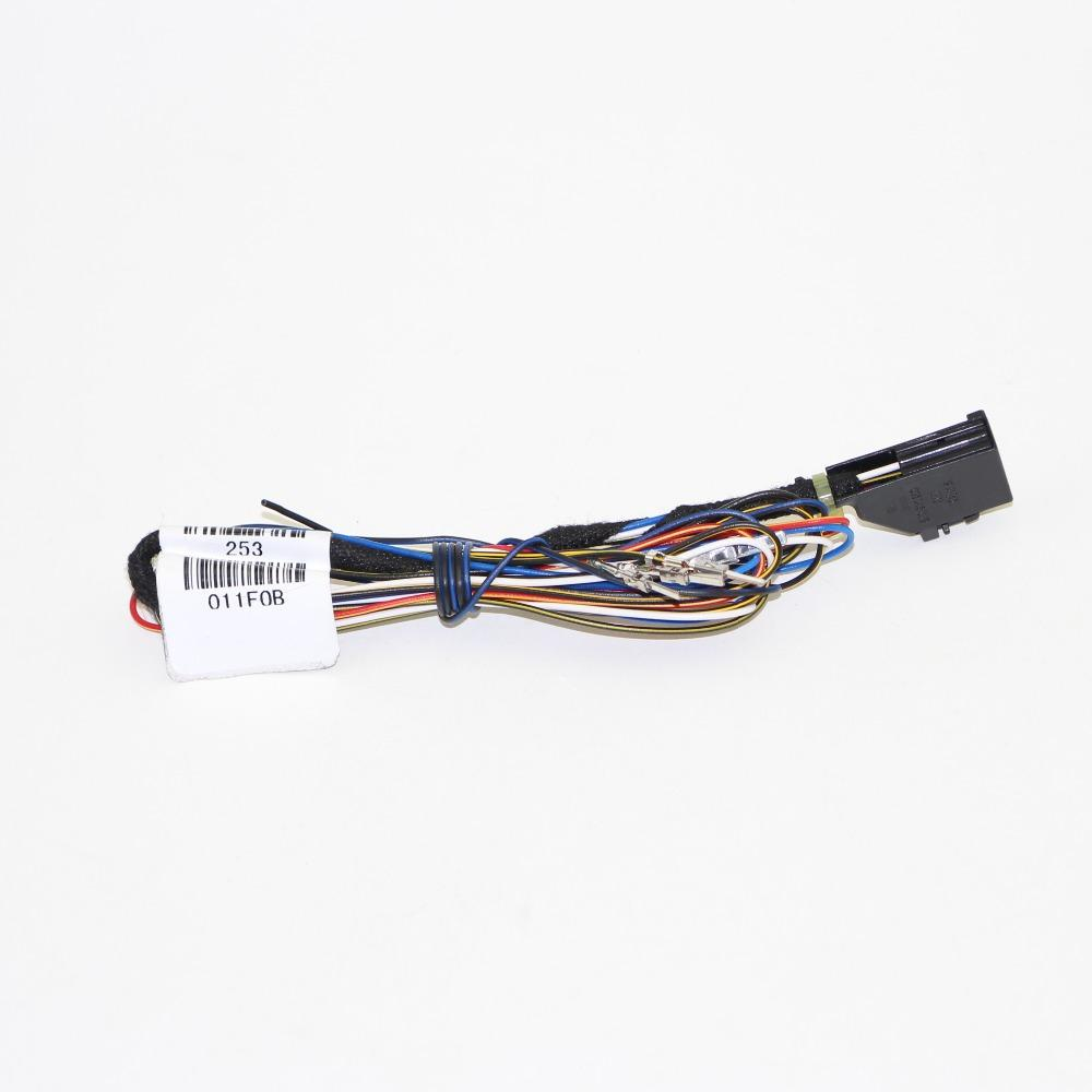 hight resolution of gra cruise control system connection harness for vw golf jetta mk4 passat b5 bora beetle sharan 1j1 970 011 f 1j1970011f cars for parts cars part from