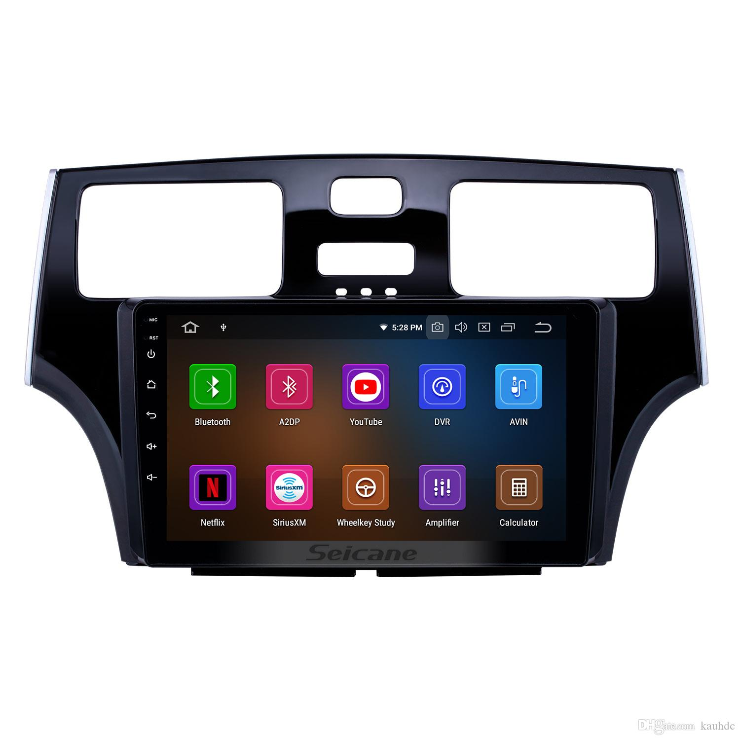 hight resolution of 9 inch android 9 0 touchscreen car radio for 2001 2002 2003 2004 2005 lexus es with bluetooth gps navi wifi usb support rear camera car dvd portable dvd
