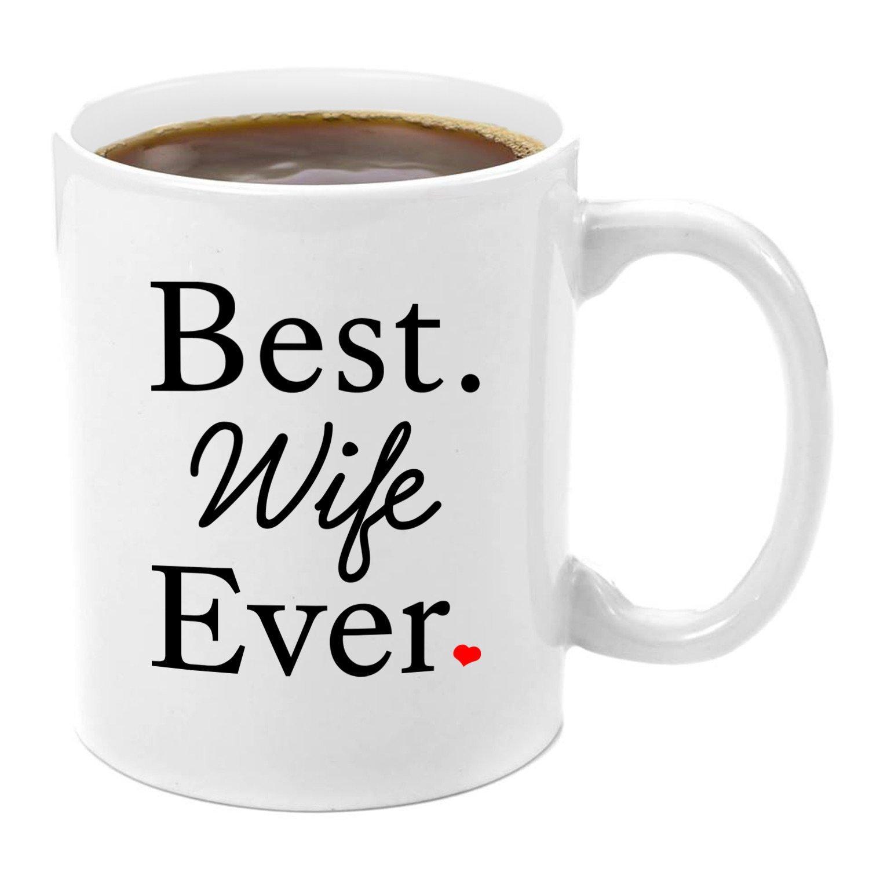 Coffee Mug Gift Ideas Christmas