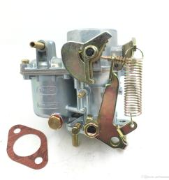 2019 30pict 1 carburetor electric choke fit vw volkswagen carburator bug solex empi from performancepart 80 4 dhgate com [ 1600 x 1600 Pixel ]