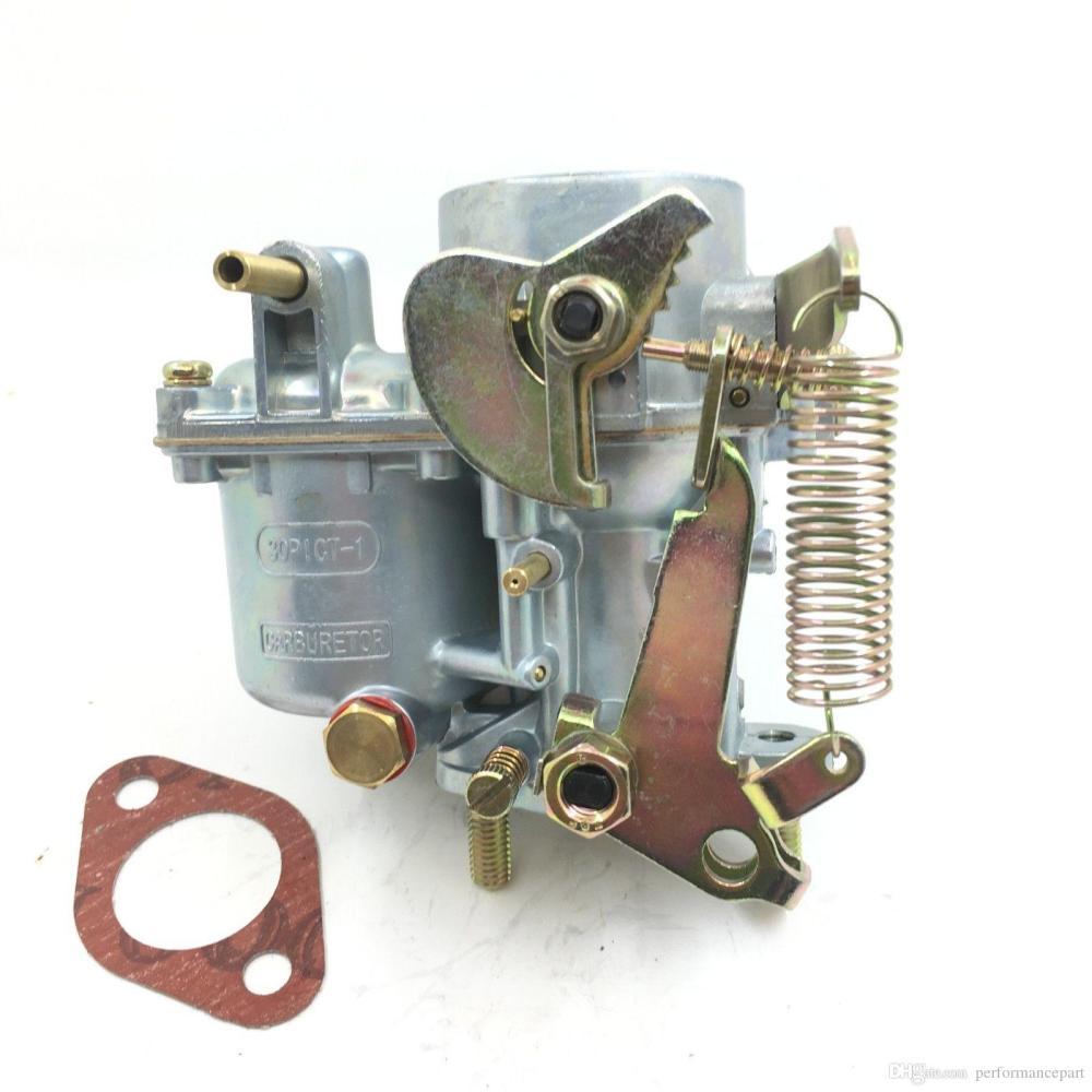 medium resolution of 2019 30pict 1 carburetor electric choke fit vw volkswagen carburator bug solex empi from performancepart 80 4 dhgate com