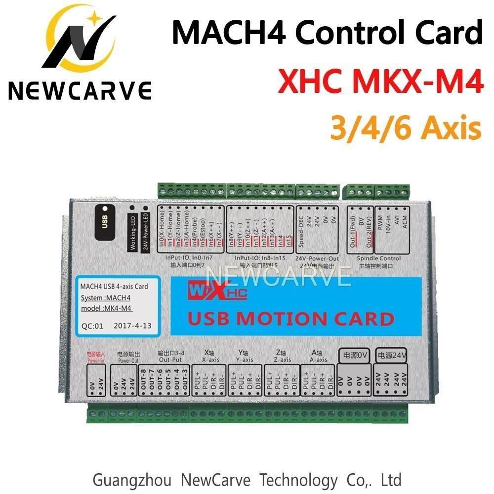 hight resolution of  3 wire start stop diagram 2019 xhc mach4 newest breakout board 3 4 6 axis usb motion control xhc e stop
