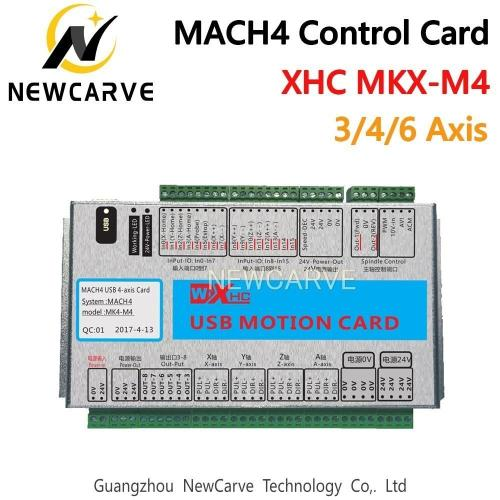 small resolution of  3 wire start stop diagram 2019 xhc mach4 newest breakout board 3 4 6 axis usb motion control xhc e stop