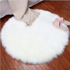 Animal Skin Chair Covers At Argos Home Office Decoration Faux Carpet Ultra Soft Sofa Cover Rugs Warm Hairy Seat Pad Discount Area Rug Beaulieu Carpets From Baolv