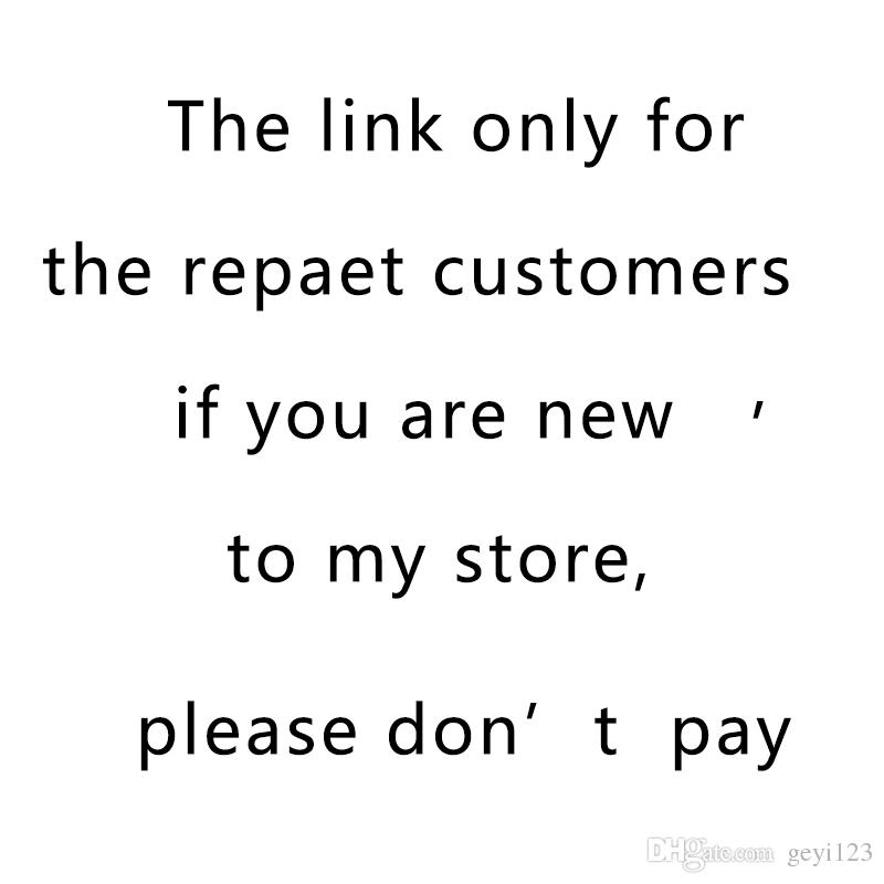 Only For Geyi'S Repeated Customers,If You Want To Order