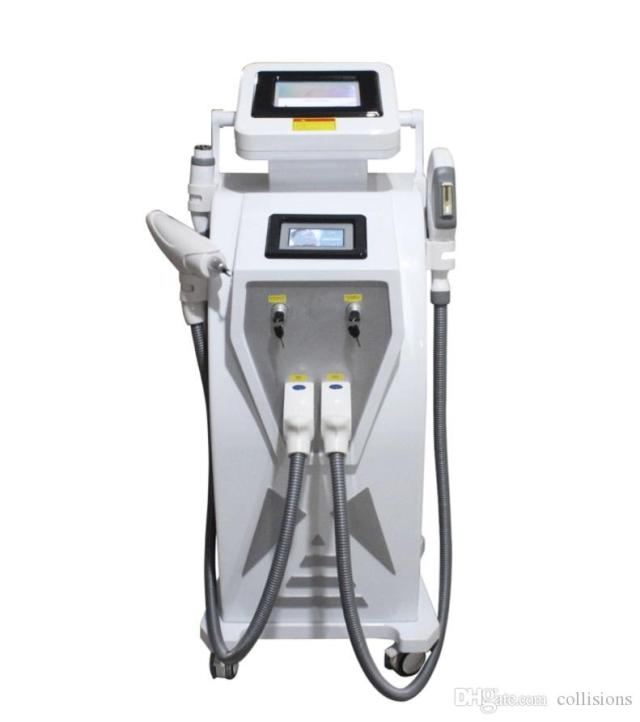 Hottest 3 In 1 Laser Tattoo Removal/Hair Removal Machine ...