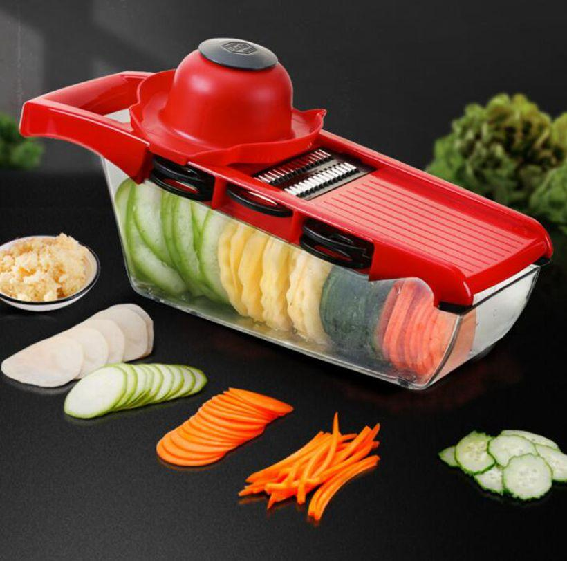 kitchen food slicer renovation financing 2019 vegetable chopper cutter friut tomato peeler carrot grater dicer tool kitchenware kka6383 from