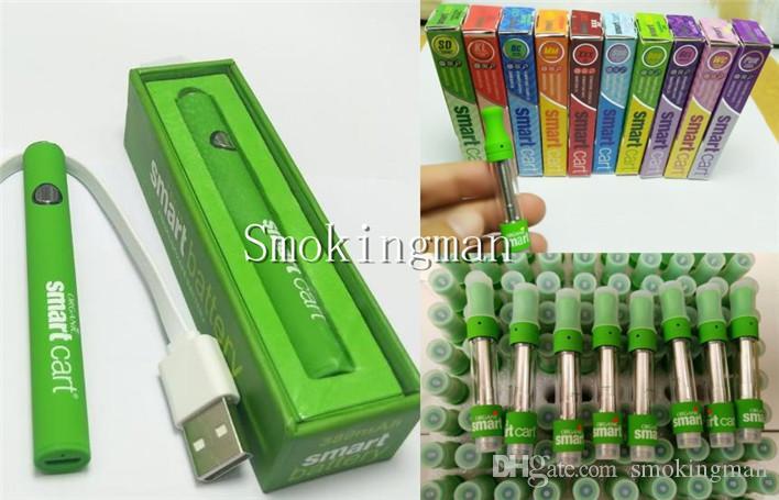 Smart Carts Cartridges - Ideas de diseño para el hogar